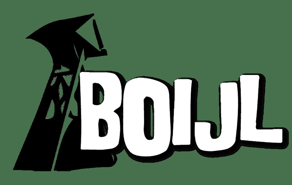 Boijl