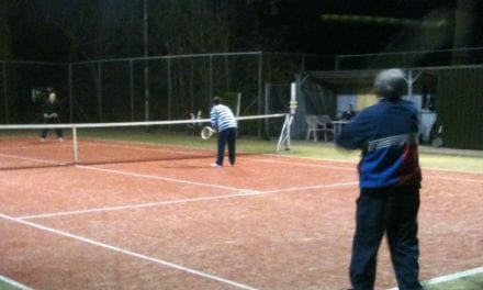 Tennisvereniging Boyl