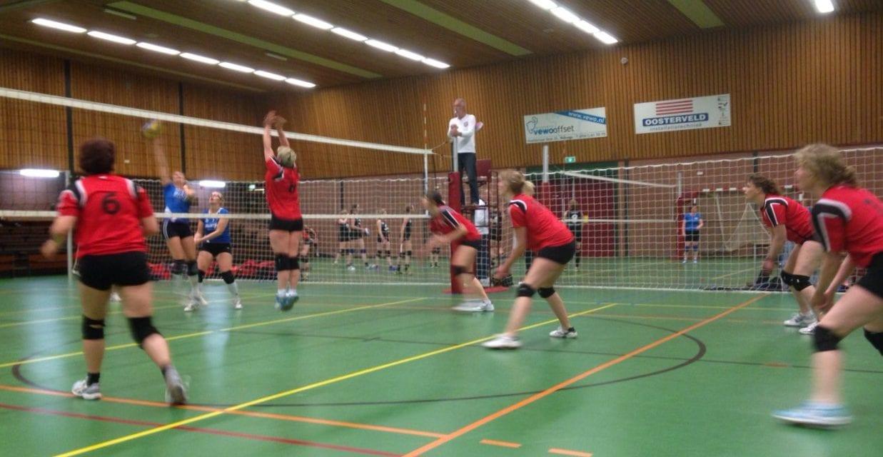 Volleybalvereniging SDO