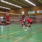Volleybalvereniging SDO