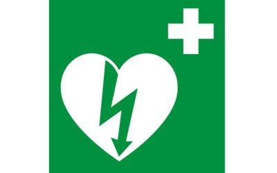 AED Burgerhulpverlening
