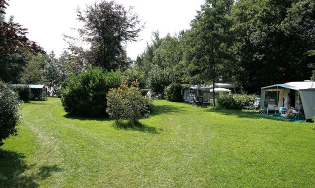 Camping De Boekelter