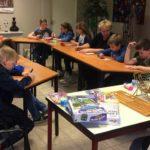 Kinderwerk/Dorpsgemeenschap Boijl