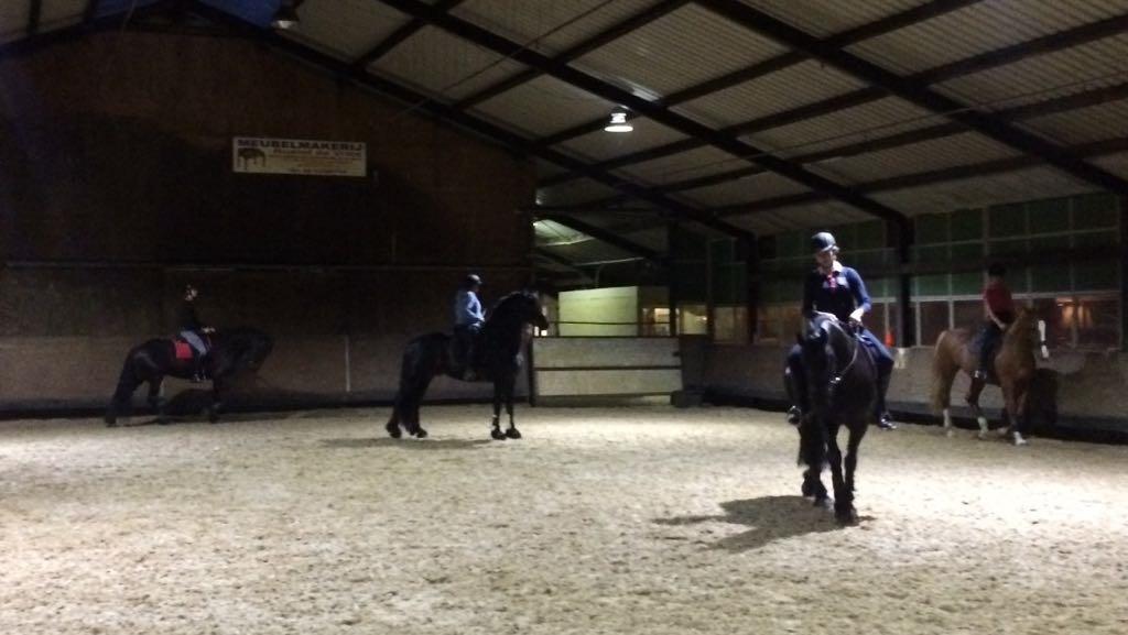 Paardensportvereniging De Drie Gemeenten