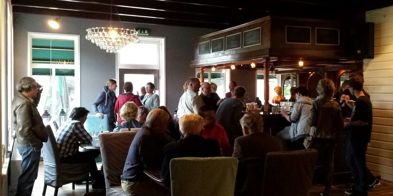 Snack&Bar 't Zwaantje