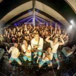 Tentfeest Boijl was zeer geslaagd en muzikaal weekend!