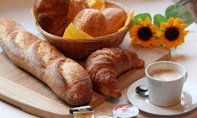 Werkontbijt met burgemeester en wethouders Weststellingwerf